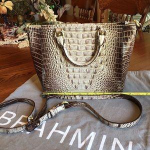 BRAHMIN EUC Shoulder Bag